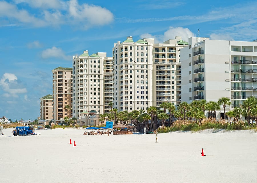 Top 10 Real Estate Teams / Agents with Most Recent Sales in Clearwater, Florida Area