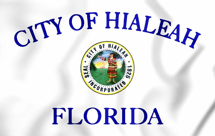 Top 10 Real Estate Teams / Agents with Most Recent Sales in Hialeah, Florida Area