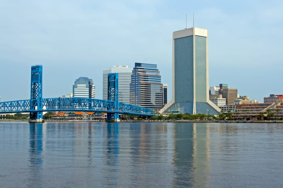 Top 10 Real Estate Teams / Agents with Most Recent Sales in Jacksonville, Florida Area