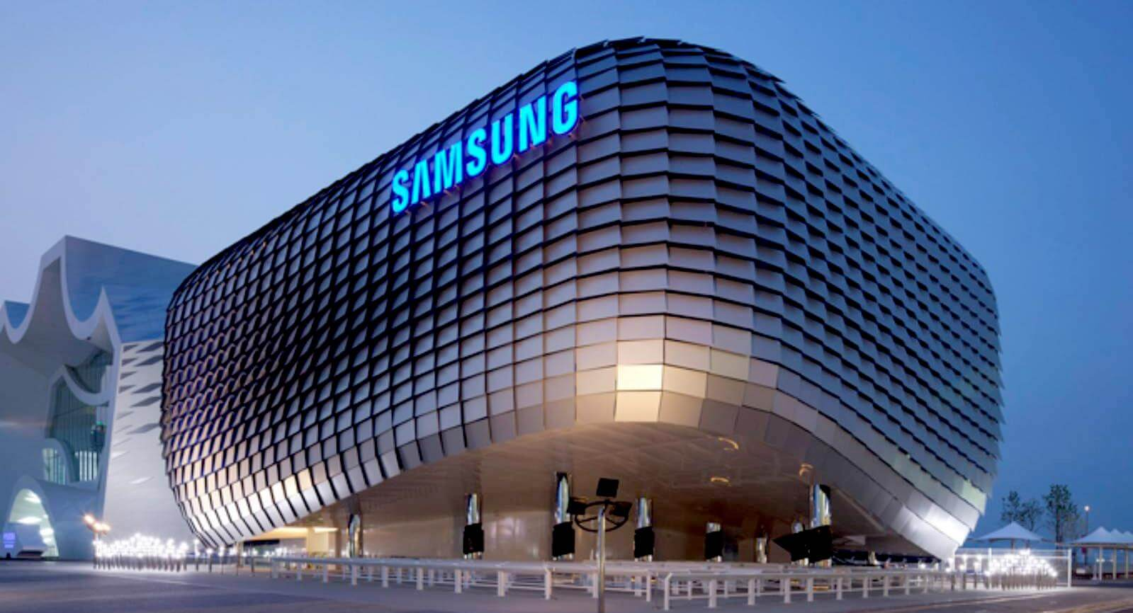 Samsung' EUV based 7LPP Process Could Help Reduce Energy Consumption