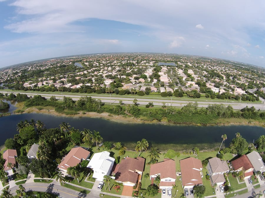 Top 10 Real Estate Teams / Agents with Most Recent Sales in Pembroke Pines, Florida Area