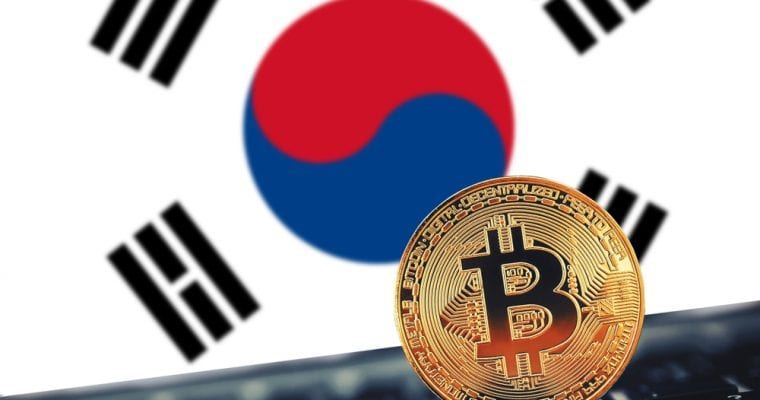 South Korean Financial Regulator Settles the Negative Position for Crypto and ICOs