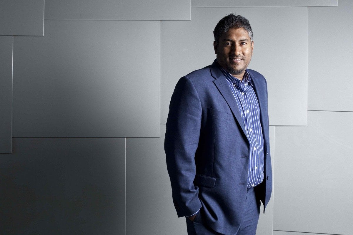 Vinny Lingham, Blockchain Investor Recommends Crypto Community to Hold 'Wait and Watch' Approach