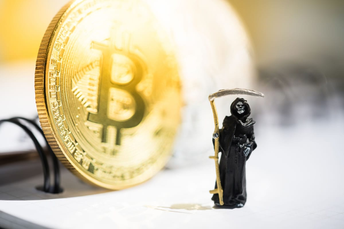 What Happens to your Crypto Assets After Your Death?