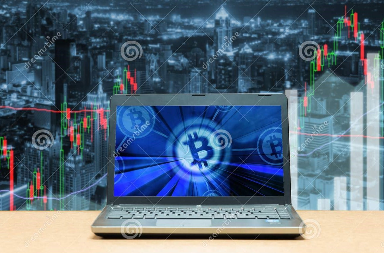 Research Report: Bitcoin Markets Now Potentially 'Mature' to Give 'Real Competition' to Forex