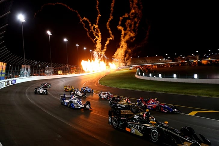 Illinois News: Gateway Motorsports Park recruiting local groups for fundraising for 2019 events