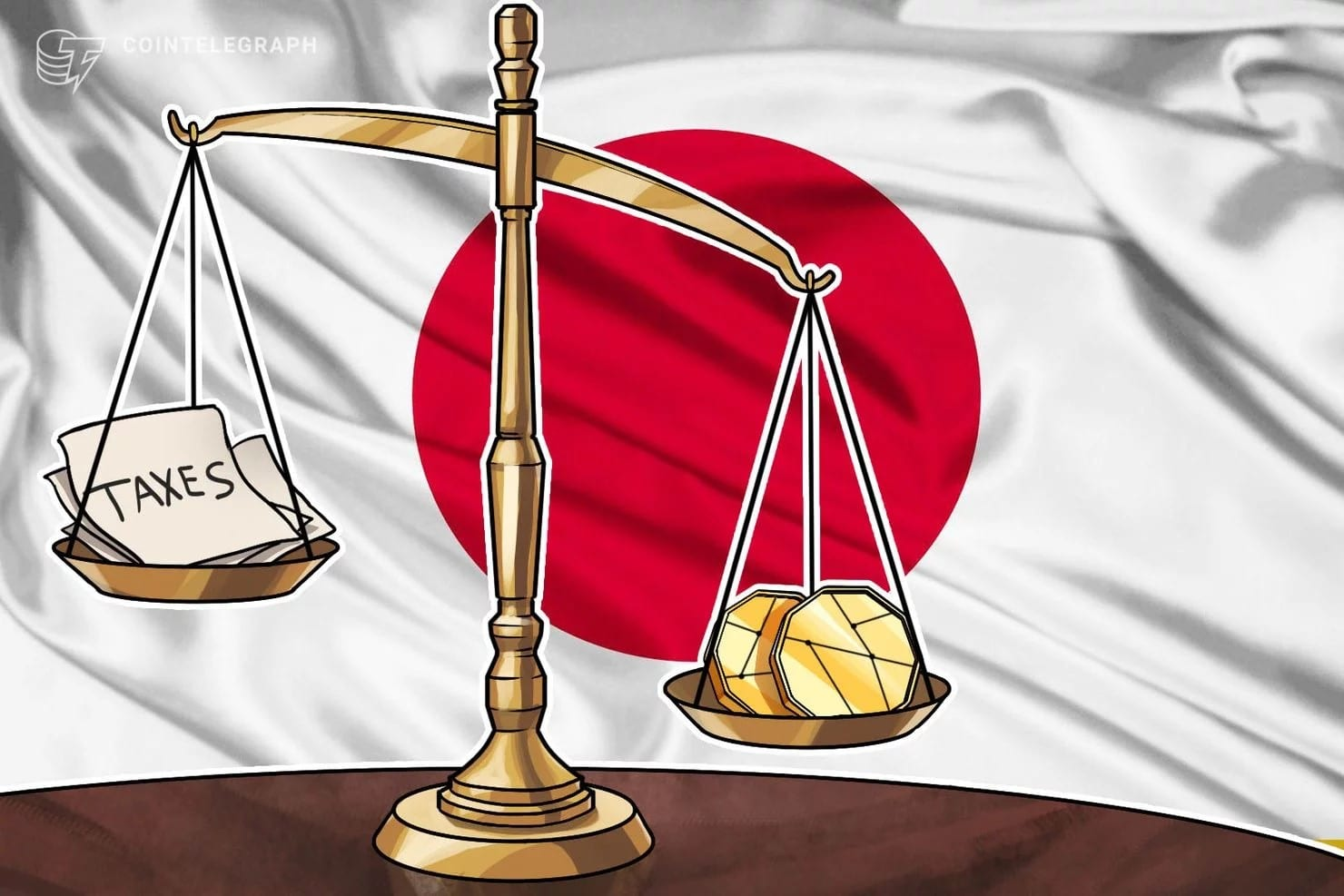 Japanese Taxation Committee Seeks to Simplify Tax Filing System for Cryptocurrencies