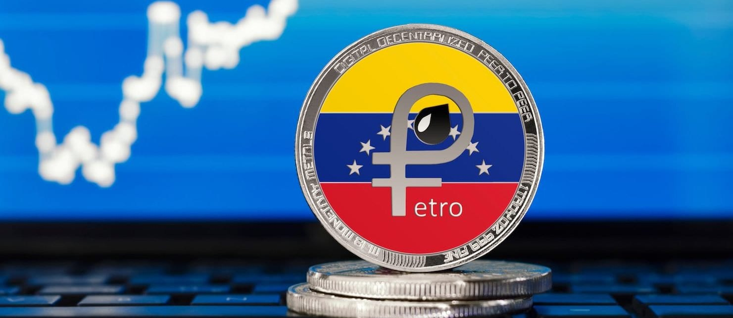 Six Major Exchanges in Venezuela Start Selling National Cryptocurrency Petro (PTR)