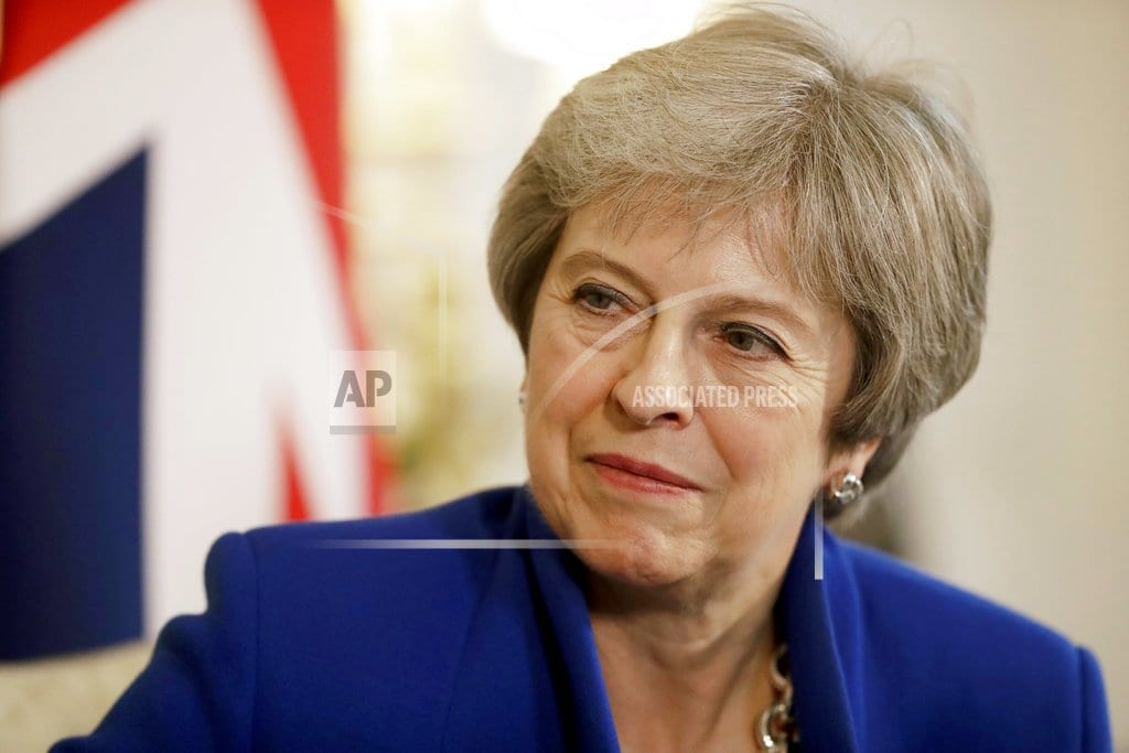 BRUSSELS | EU, UK inch closer to a deal as Brexit hangs in the balance