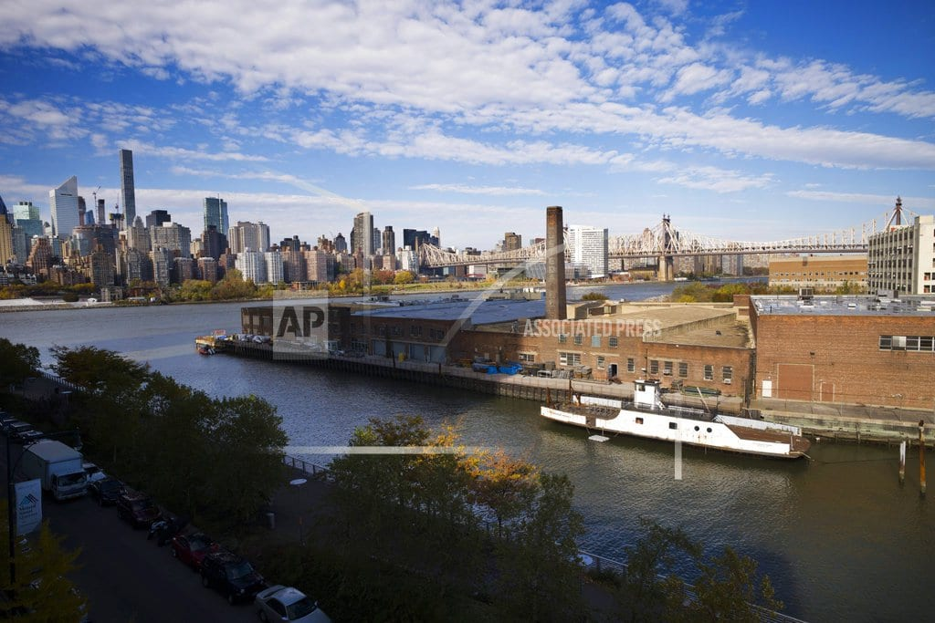NEW YORK | The Latest: Amazon picks New York, Virginia for HQ