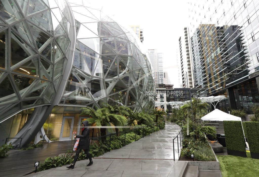 SEATTLE | Amazon's growing pains in Seattle offer lessons to new hosts