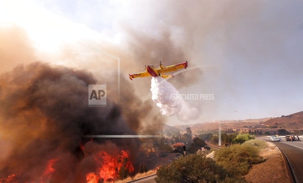 MALIBU, Calif | S. California fire burned 100s more homes, official predicts