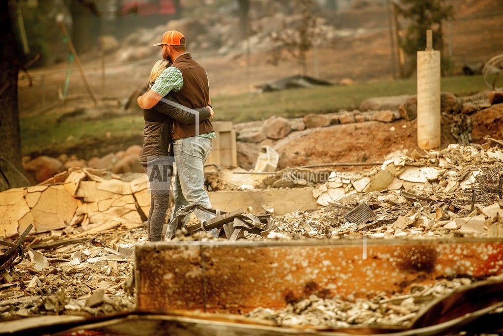 PARADISE, Calif. | Holding out slim hope as crews search for more fire dead