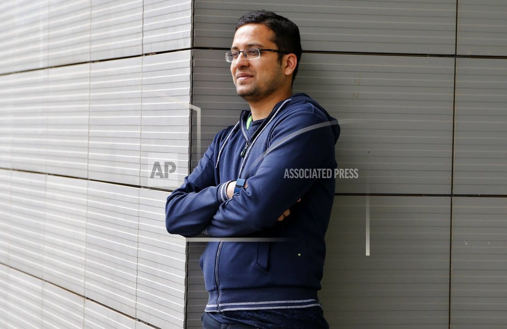 NEW YORK  | Binny Bansal out as CEO of Flipkart Group