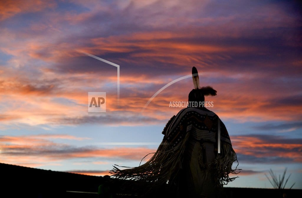 ALBUQUERQUE, N.M    Study: Weak reporting on missing, murdered Native women