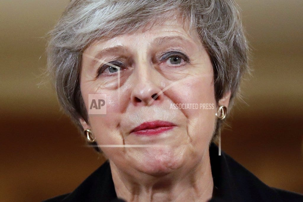 LONDON | The Latest: French minister: Brexit advocates lied to voters