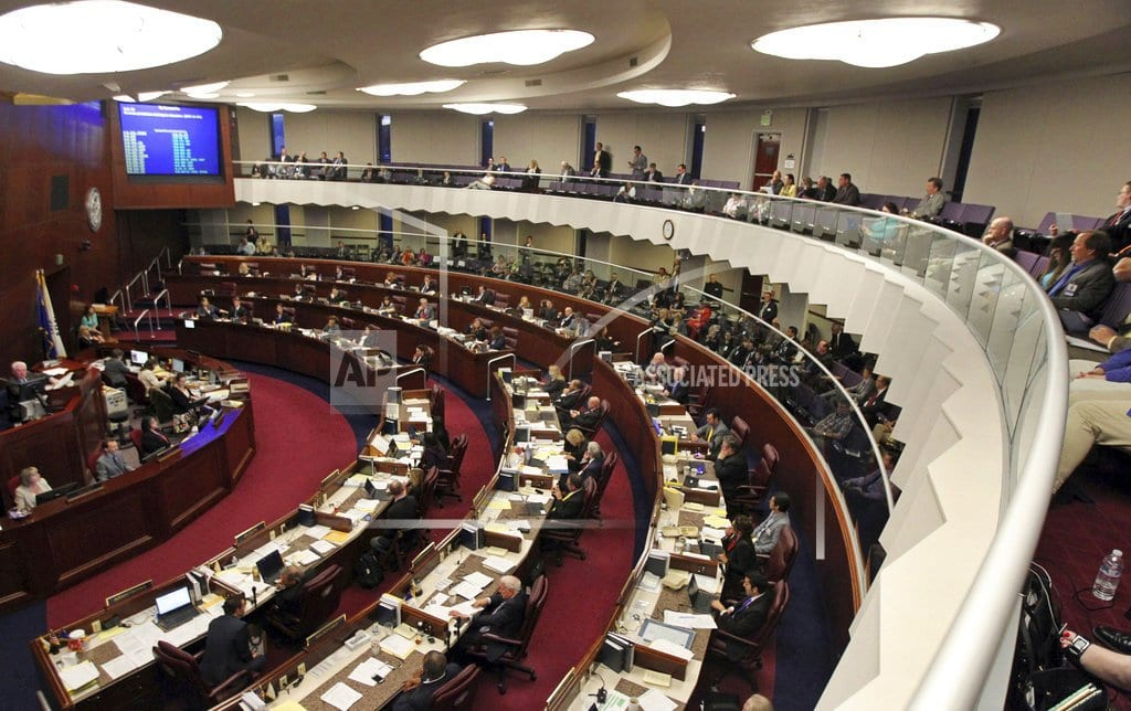 Women elected in records numbers in state legislative races