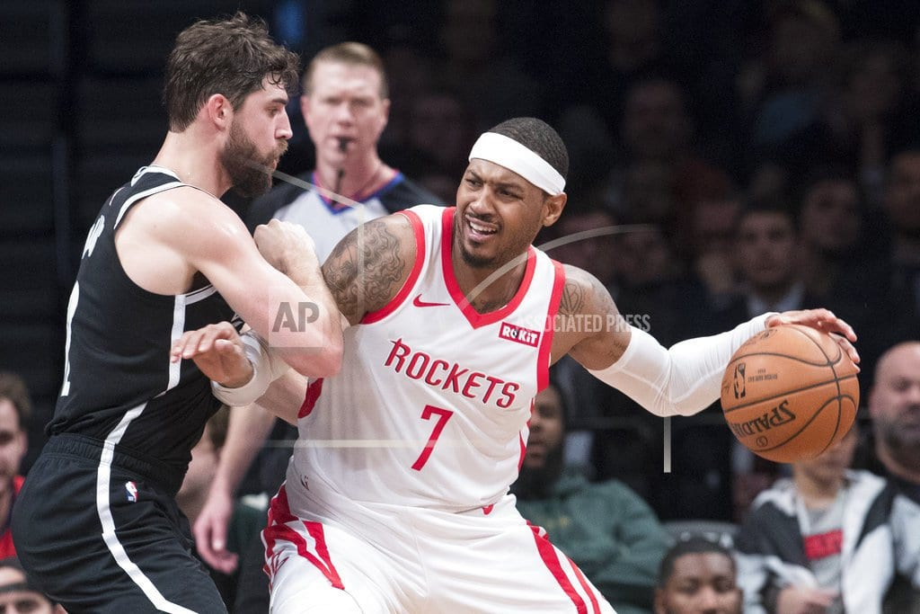 """HOUSTON 