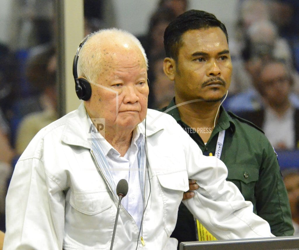 BANGKOK | Experts weigh the record of Cambodia's Khmer Rouge tribunal