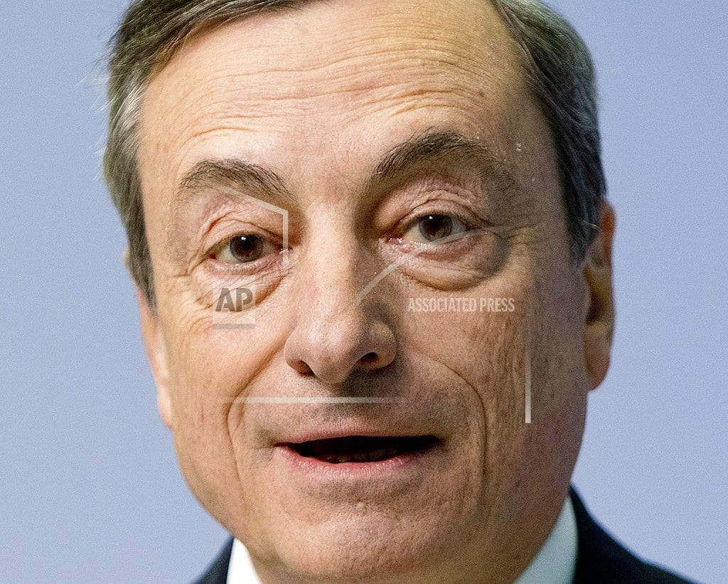 FRANKFURT, Germany | Eurozone central banker suggests rates could stay low longer