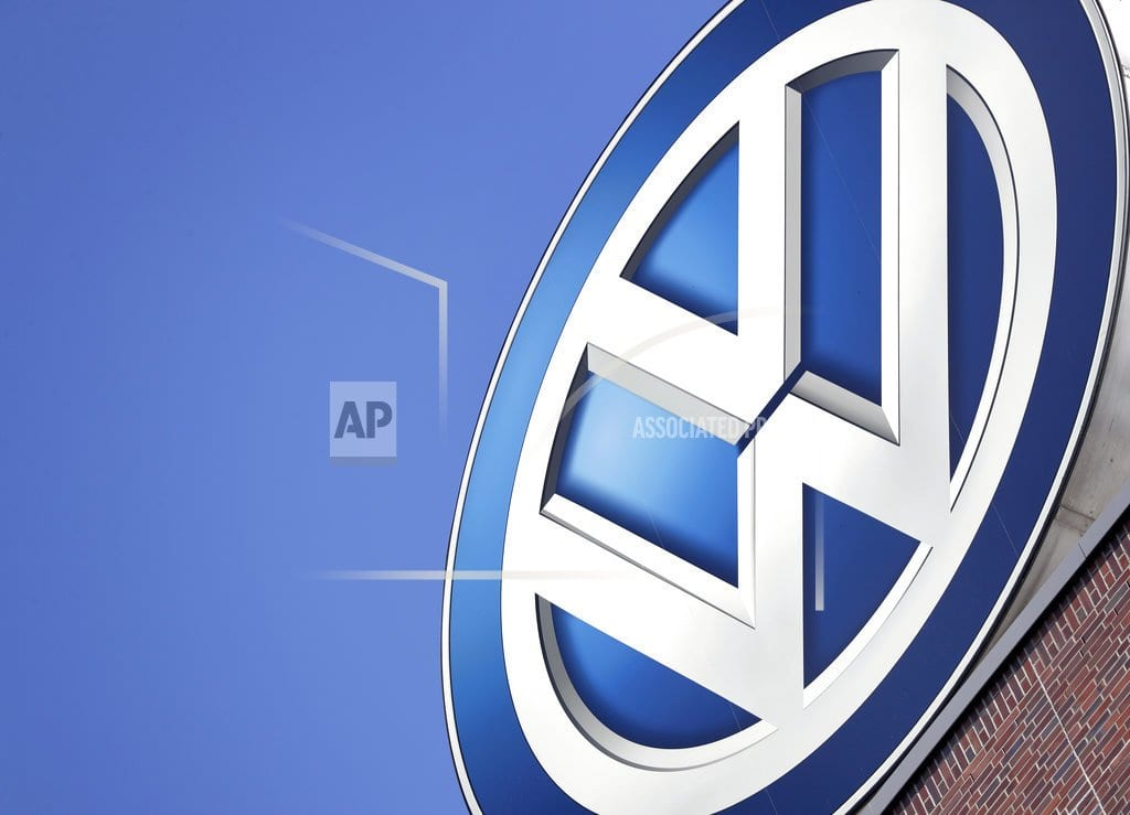FRANKFURT, Germany | VW wants to storm car market with cheaper electric model