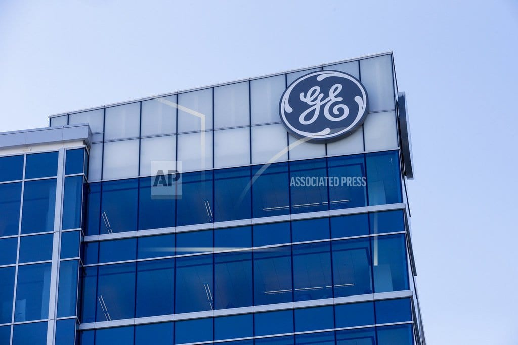 NEW YORK | General Electric shuffles management at power unit