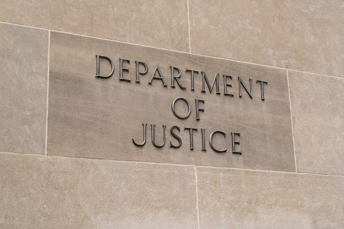 WASHINGTON News: Two District Men Sentenced to Prison Terms for Crime Spree in the District of Columbia and Maryland