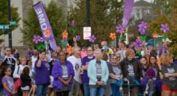 Member Minute with the Alzheimer's Association