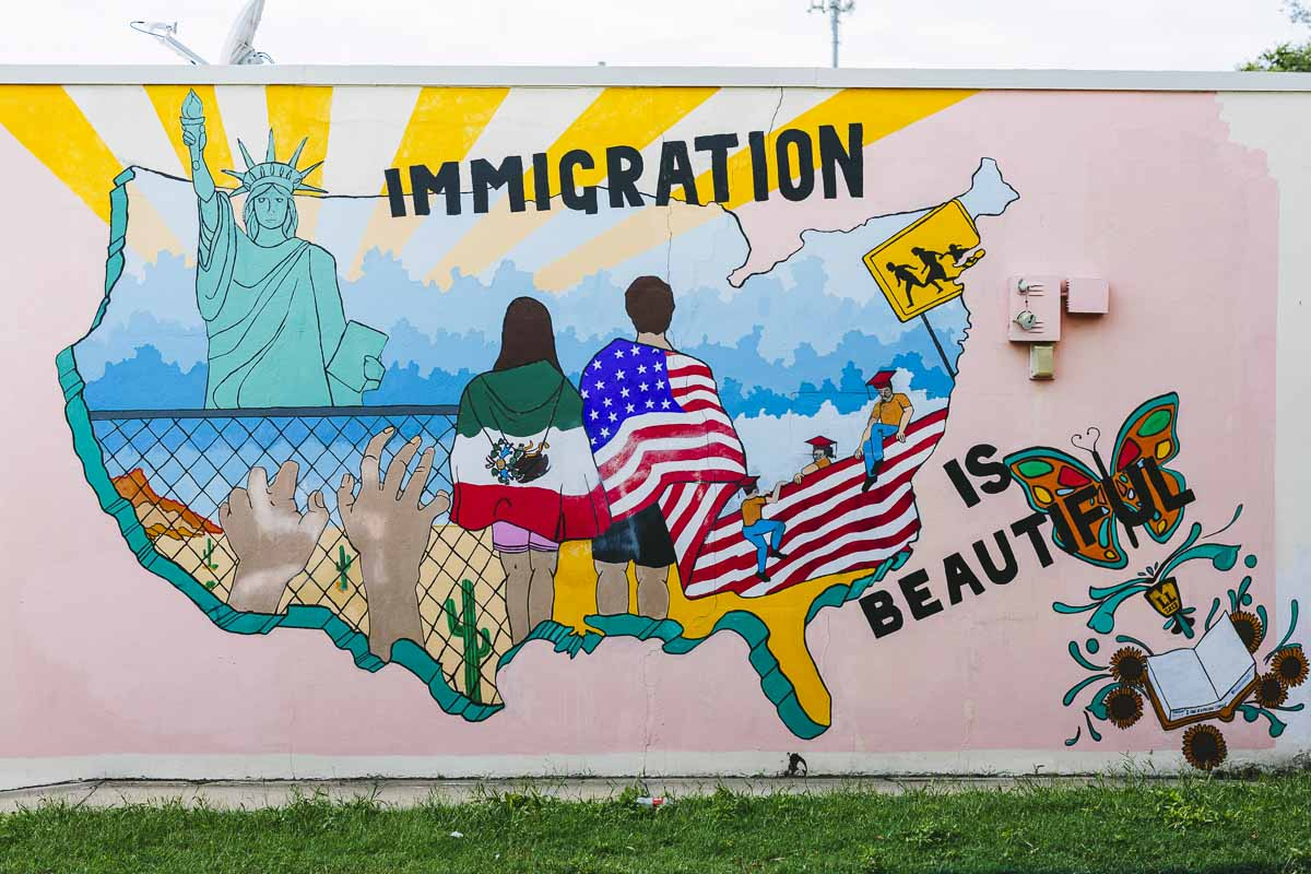 Wichita's Immigrant Identity