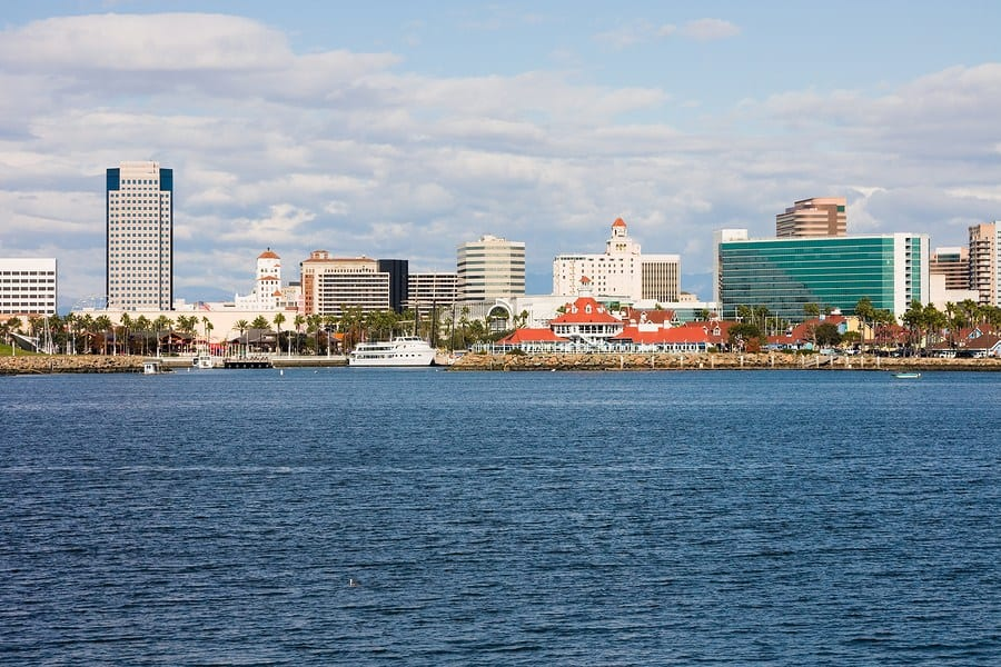 Top 15 Real Estate Agents Sales YTD in Long Beach, California