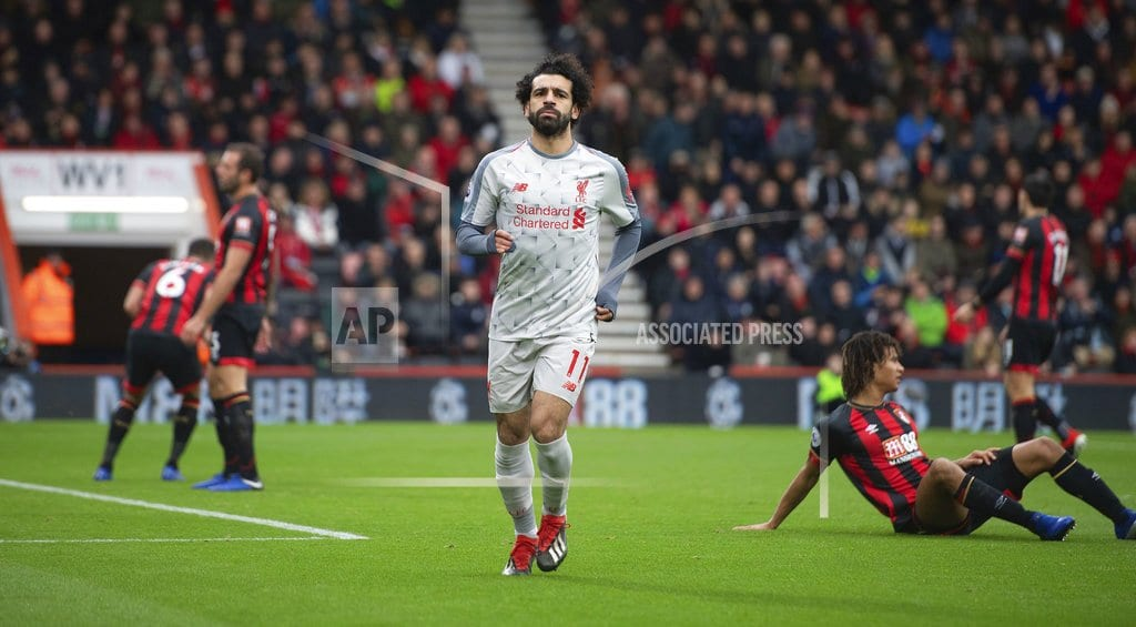 PARIS | Champions League: Crunch time for PSG, Napoli and Liverpool