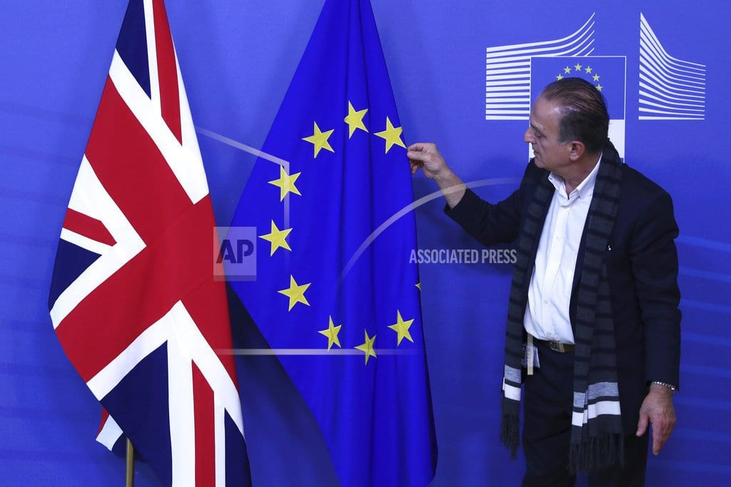 LONDON  | Stumbling bloc: How did Brexit become such a mess?