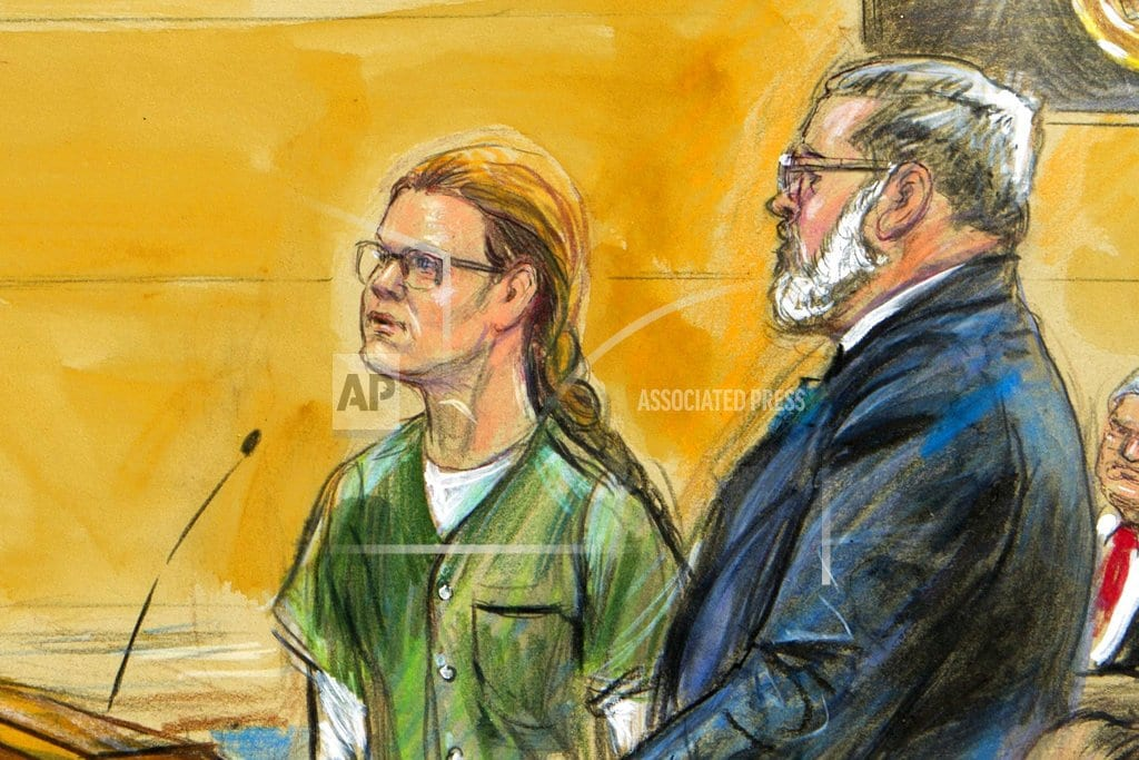 WASHINGTON| In plea deal, Russian woman admits to being a secret agent