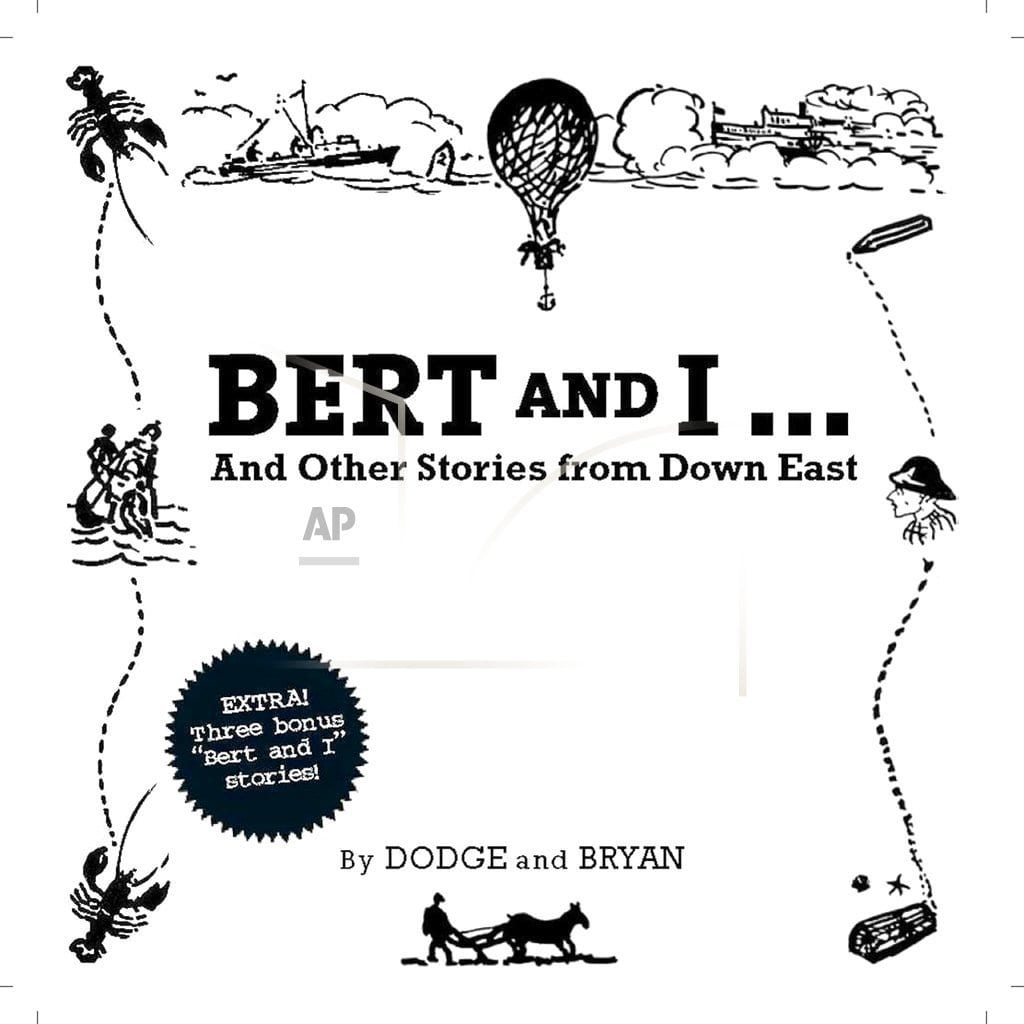 PORTLAND, Maine  | Half of iconic Bert & I duo dies 60 years after recording