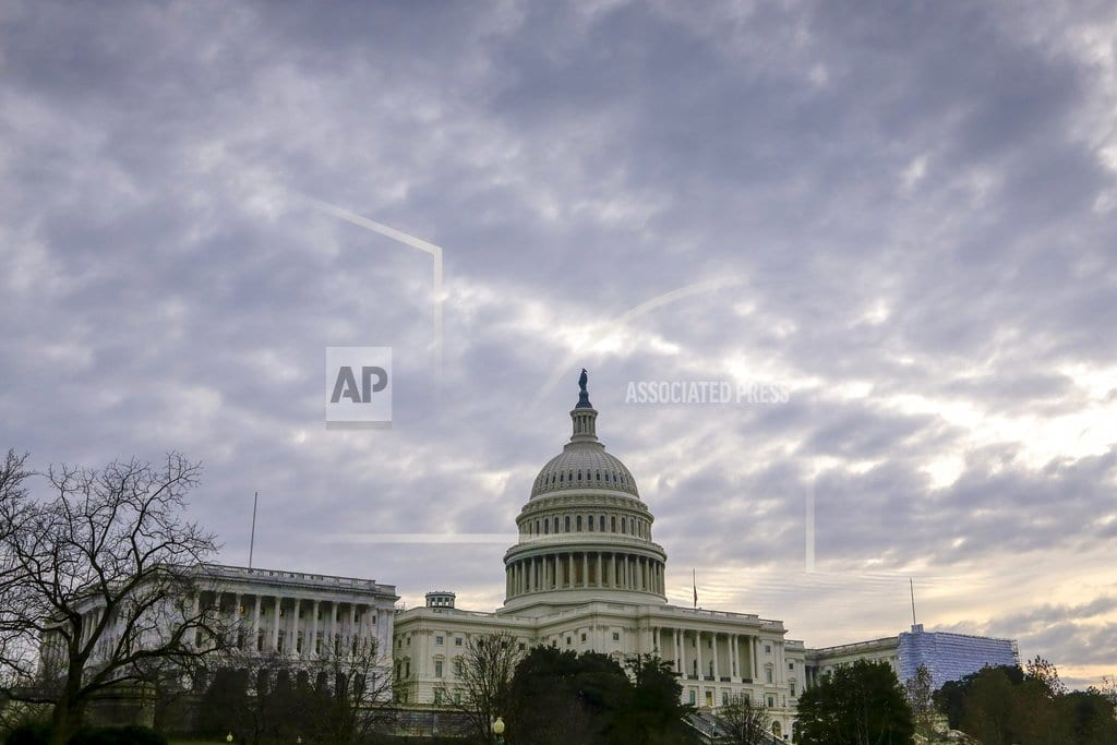 WASHINGTON | Are we done here? Nope. Cranky Congress still has work to do