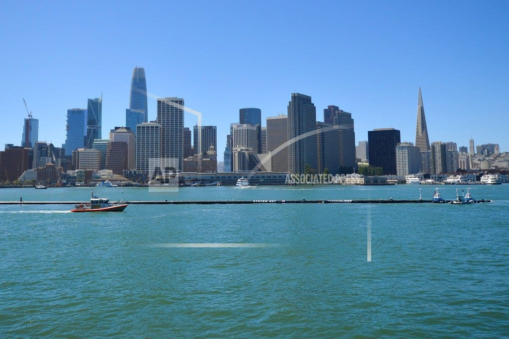 LOS ANGELES  | Huge barrier isn't trapping plastic waste in Pacific Ocean