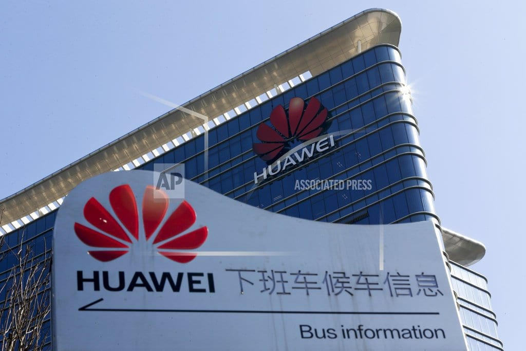 DONGGUAN, China | Huawei calls on US, others to show proof of security risk