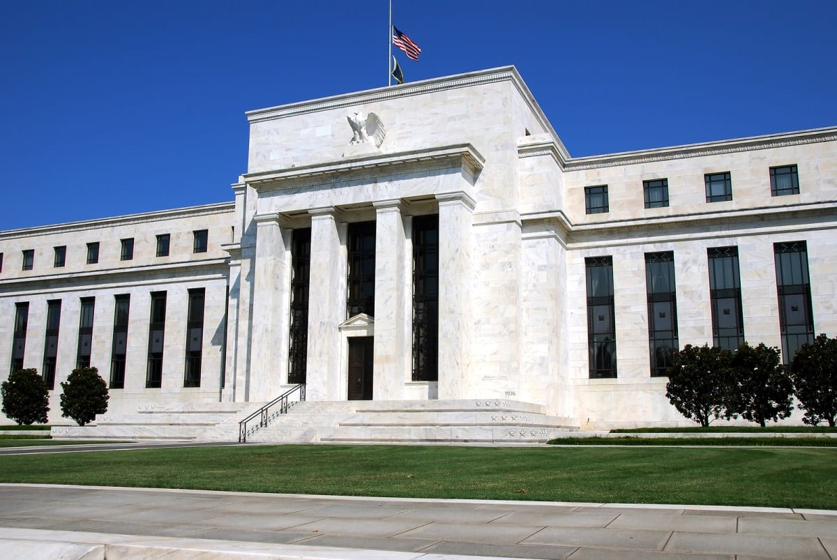 FRB News: Federal Reserve Board approves the initiation of an action to prohibit president and CEO and executive vice president of Farmers State Bank from participating in the banking industry