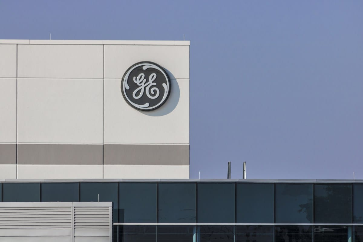 Business News: GE Elects Paula Rosput Reynolds to Board of Directors to Replace Retiring Director Jack Brennan