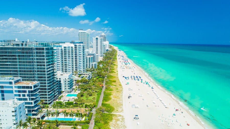 Lightstone Closes $73 Million Financing for Moxy South Beach