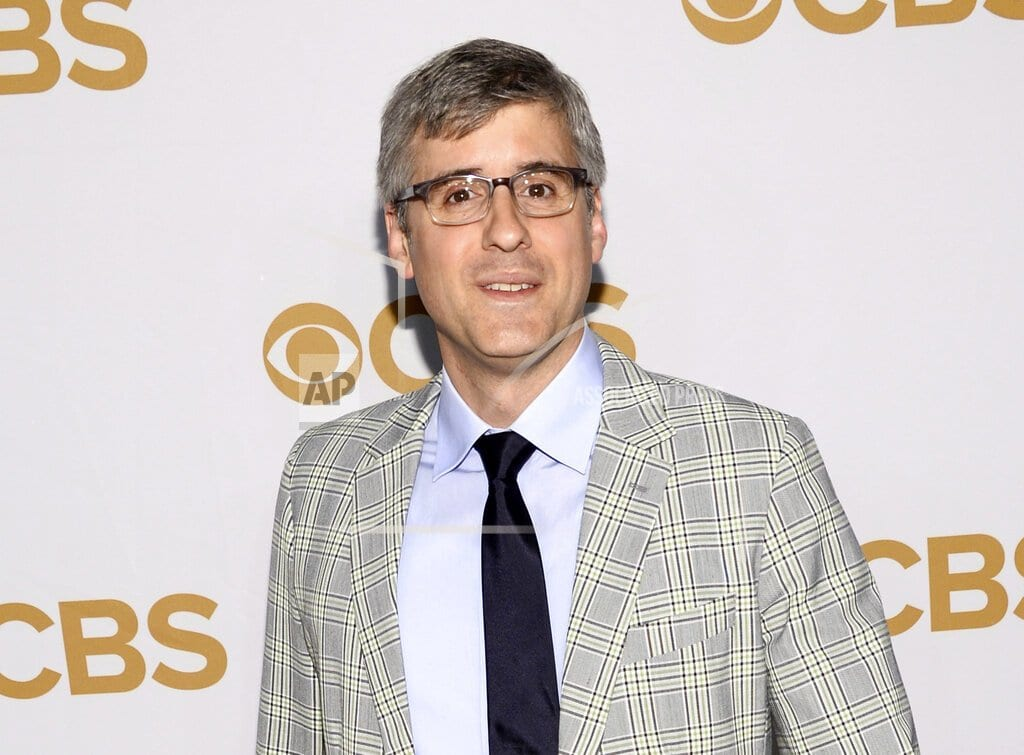 NEW YORK | CBS' Mo Rocca to begin podcast series on 'Mobituaries'