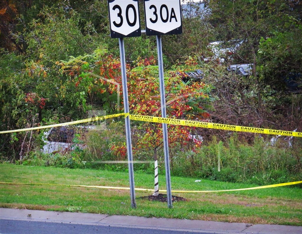 ALBANY, N.Y | 3 months after deadly NY crash, NTSB has yet to inspect limo