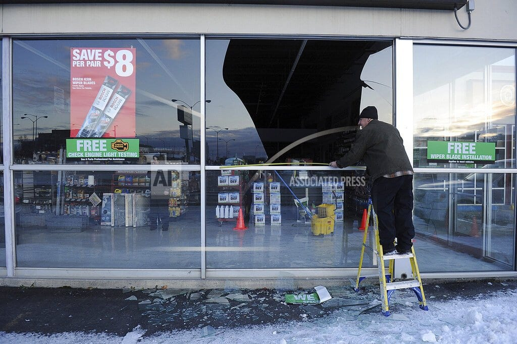 ANCHORAGE, Alaska | Anxiety in Alaska as endless aftershocks rattle residents