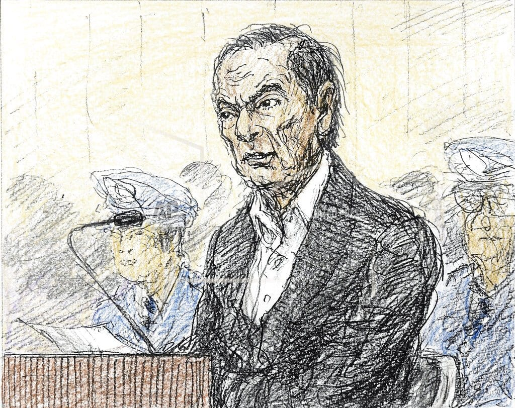 TOKYO | Tokyo court denies appeal by Nissan ex-chair Ghosn for bail