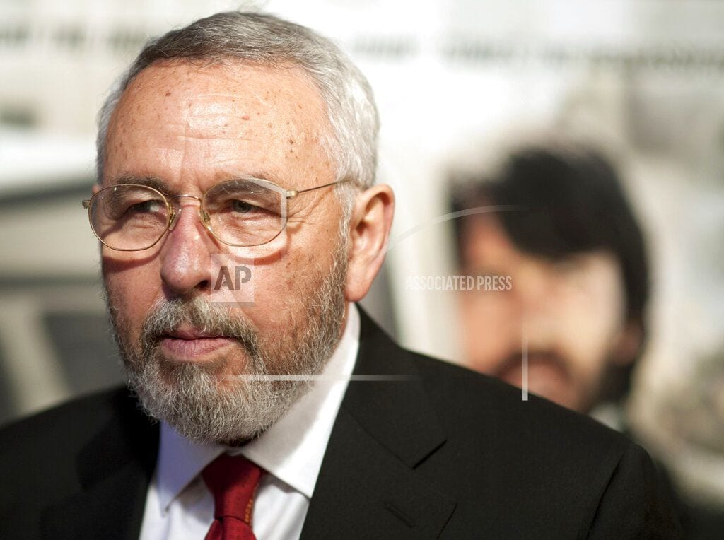 FREDERICK, Md | Former CIA officer portrayed in 'Argo' film dead at 78