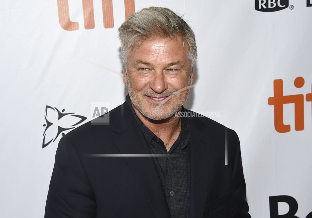 NEW YORK | Alec Baldwin due in court on charges he punched over parking