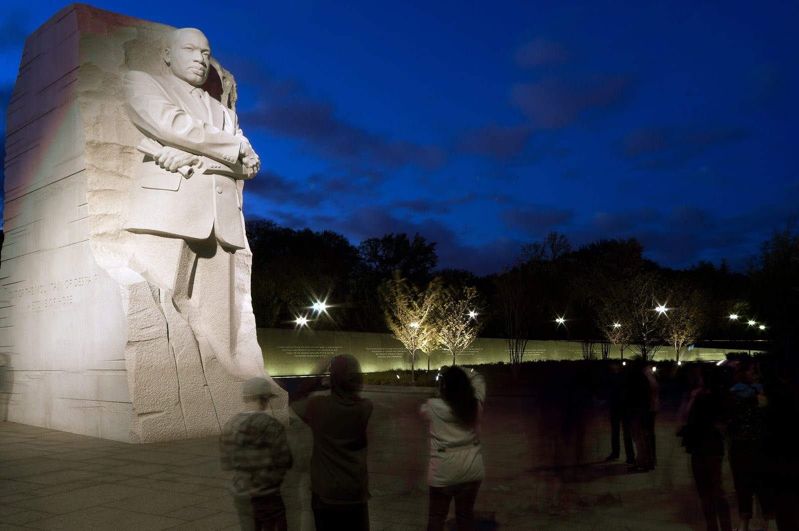 Arizona News: Governor Ducey Honors Dr. Martin Luther King, Jr. Day
