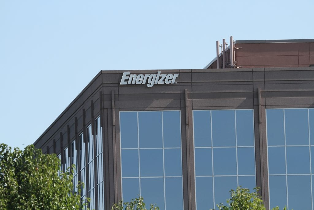Business News: Energizer Holdings, Inc. Announces Pricing of $600 Million Senior Notes