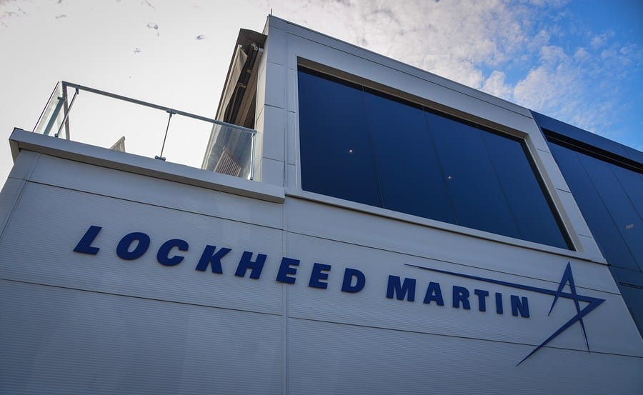 Business News: U.S. Navy, Air Force Award Lockheed Martin Second Production Lot For Long Range Anti-Ship Missiles