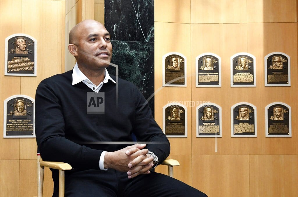 PANAMA CITY | Mariano Rivera calls child support allegations 'unfounded'